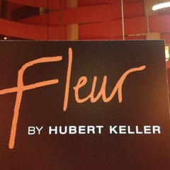Photo taken at Fleur by Hubert Keller by Vino Las Vegas on 5/11/2013