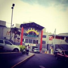 Photo taken at Centro Ciudad Comercial Las Trinitarias by Jeff V. on 10/5/2012