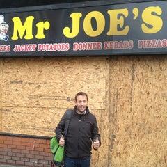 Photo taken at Mr Joe's by Joe L. on 2/8/2013