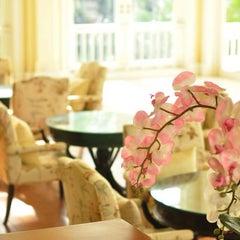 Photo taken at Dheva Mantra Resort & Spa (เทวมันตร์ทรา) by Torzin S on 4/26/2015
