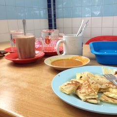 Photo taken at Restoran Zaman by Ayy.ni A. on 8/3/2015