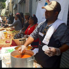Photo taken at Skid Row by Chef Lovejoy C. on 5/21/2015