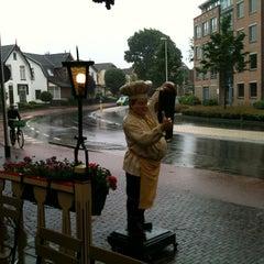 Photo taken at Poffertjes Bij Van Der Steen by Alexander v. on 6/21/2013