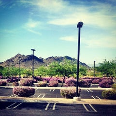Photo taken at Dream City Church by Phoenix F. on 7/30/2013
