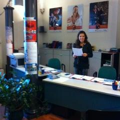 Photo taken at Ufficio Informazioni Turistiche Ferrara by Ufficio Informazioni Turistiche IAT Ferrara M. on 11/16/2012