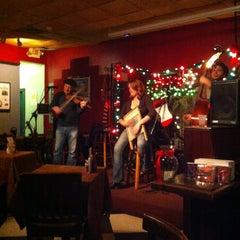 Photo taken at Buffa's Lounge by Lauren D. on 12/22/2012