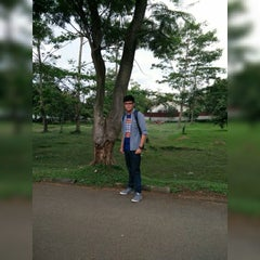 Photo taken at Universitas Jenderal Achmad Yani (UNJANI) by Cahya S. on 2/2/2015