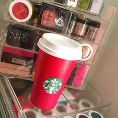 Photo taken at Starbucks by Jessica R. on 11/7/2015