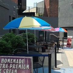 Photo taken at Moorenko's Ice Cream by John L. on 5/22/2013