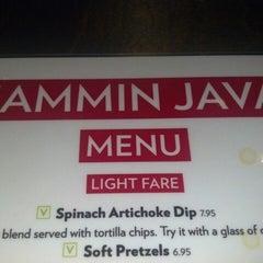 Photo taken at Jammin Java by John L. on 3/17/2013