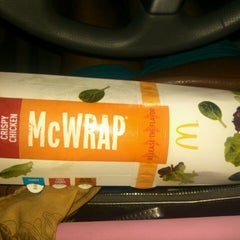 Photo taken at McDonald's by DeeDee B. on 4/16/2013