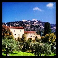 Photo taken at Pizzeria San Domenico by Rosanna F. on 10/6/2012