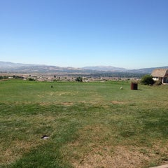 Photo taken at Dublin Ranch Golf Club by Marcos M. on 7/13/2013