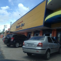 Photo taken at Supermercado Wanderbox by Alisson A. on 3/20/2013