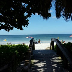 Photo taken at 13th Avenue South Beach by Andreas K. on 11/17/2015