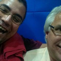 Photo taken at Banco Central do Brasil (BACEN) by Luiz K. on 9/25/2015