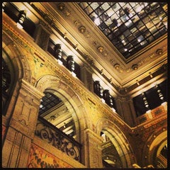 Photo taken at Hotel Concorde Opéra Paris by Pierre J. on 4/24/2013