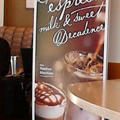 Photo taken at Starbucks by Brianna on 3/11/2013