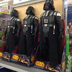Photo taken at Walmart Supercenter by Kent V. on 9/20/2013