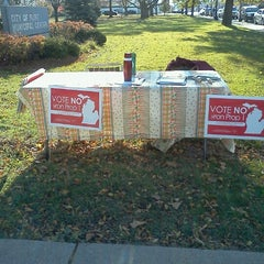 Photo taken at Flint City Hall by nayyirah s. on 10/27/2012