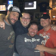 Photo taken at Mulligans Sports Bar And Grille by Scottie G. on 12/2/2012