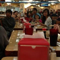 Photo taken at Golden Coast Buffet by Edz R. on 1/2/2013