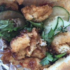 Photo taken at Which Wich Superior Sandwiches by Jake W. on 3/31/2015