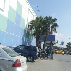 Photo taken at El Paseo Shopping by Franklin R. on 11/22/2012
