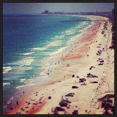 Photo taken at City of Daytona Beach by Phillip M. on 1/7/2013