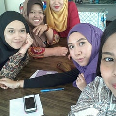 Photo taken at SMK Infant Jesus Convent Johor Bahru by Mazliza M. on 7/5/2015