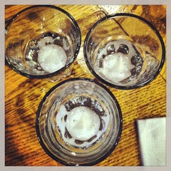 Photo taken at Jacks Rib & Ale House by Sarah O. on 5/10/2013