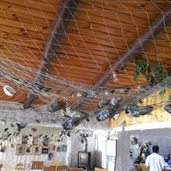 Photo taken at Restaurant Miramar by Adita on 6/9/2013