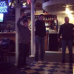 Photo taken at Tasso's Greek Restaurant by Heather C. on 11/13/2014
