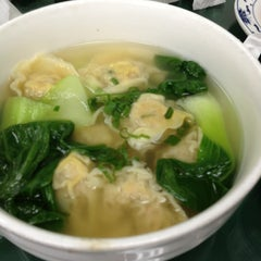 Photo taken at Excellent Dumpling House by Cyberman on 3/13/2013