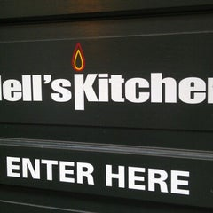 Photo taken at Hell's Kitchen by Lori F. on 9/22/2012