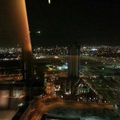 Photo taken at Burj Jassem by Abdulaziz A. on 2/16/2013