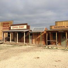Photo taken at Hideaway Ranch & Retreat by Brad S. on 3/28/2013