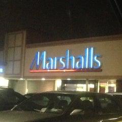 Photo taken at Marshalls by Gaetan P. on 11/19/2012