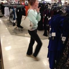 Photo taken at Macy's by Vicki N. on 2/24/2013