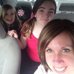 Photo taken at Applebee's by Jennifer L. on 4/5/2015
