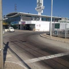 Photo taken at Terminal de Buses O'Higgins by Jose Miguel L. on 2/3/2013