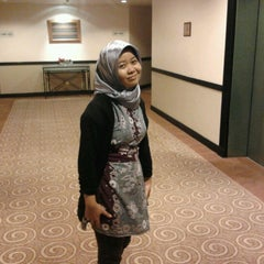 Photo taken at Java Room Hotel Millennium by Firman E. on 11/20/2012