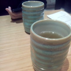 Photo taken at Ai Sushi by Patricia L. on 4/9/2014