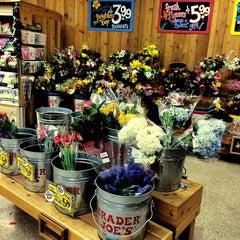 Photo taken at Trader Joe's by Kay. L. on 2/9/2014