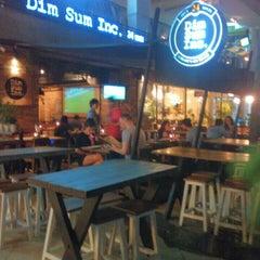 Photo taken at Dim Sum Inc. by Mahdesi I. on 11/1/2015
