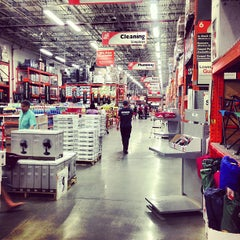 Photo taken at The Home Depot by Mike C. on 6/25/2013