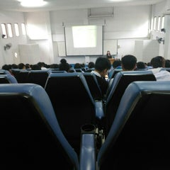 Photo taken at มหาวิทยาลัยราชภัฎเชียงราย (Chiangrai Rajabhat University) by Max L. on 8/20/2015