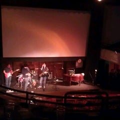 Photo taken at McMenamins Mission Theater by Rachel G. on 1/12/2013