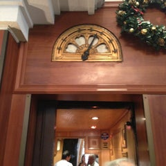 Photo taken at Hotel O'Higgins by Gigliola L. on 12/30/2012
