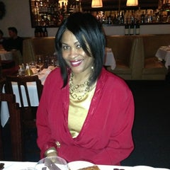 Photo taken at Morton's The Steakhouse by Rafer R. on 12/15/2012